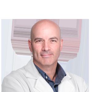 Dr Steve Bergeron
