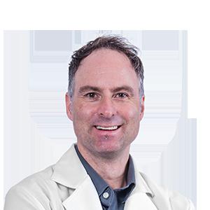Dr Steve Gaudy